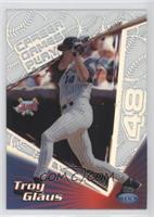 Troy Glaus