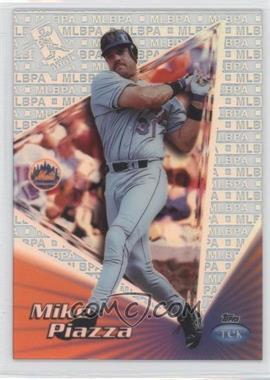 1999 Topps Tek Pattern 29 #15B - Mike Piazza