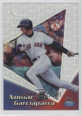 1999 Topps Tek Pattern 29 #38A - Nomar Garciaparra