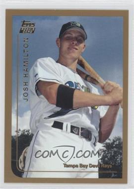 1999 Topps Traded #T66 - Josh Hamilton