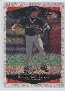1999 Ultimate Victory - [Base] - Ultimate Collection #22 - Nomar Garciaparra /100