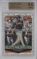 Barry Bonds /100 [BGS 9.5]