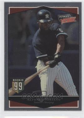 1999 Ultimate Victory #136 - Alfonso Soriano