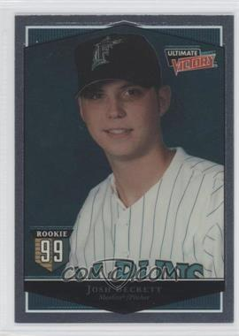 1999 Ultimate Victory #138 - Josh Beckett