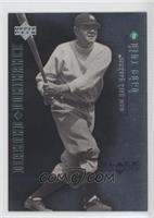 Babe Ruth /1500