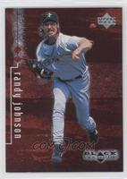 Randy Johnson /3000