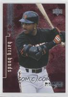 Barry Bonds /3000