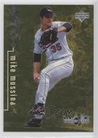 Mike Mussina /1500