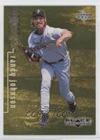 Randy Johnson /1500