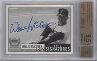 Willie McCovey [BGS9.5]