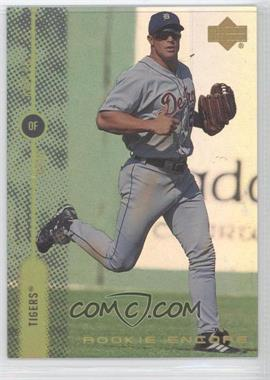 1999 Upper Deck Encore - Rookie Encore - FX Gold #R23 - Gabe Kapler /500