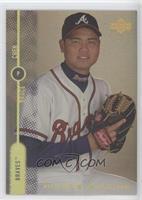 Bruce Chen /500