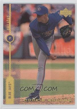 1999 Upper Deck Encore Rookie Encore FX Gold #R7 - Roy Halladay /500