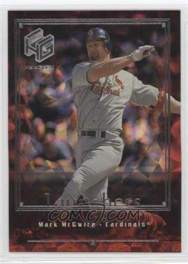 1999 Upper Deck HoloGrFX - Launchers #L1 - Mark McGwire