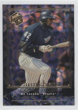 1999 Upper Deck HoloGrFX Launchers Gold #L5 - Mo Vaughn
