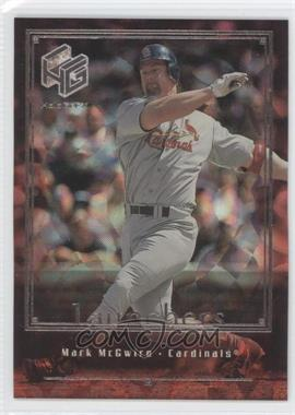 1999 Upper Deck HoloGrFX Launchers #L1 - Mark McGwire