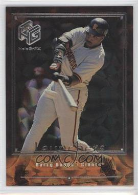 1999 Upper Deck HoloGrFX Launchers #L13 - Barry Bonds