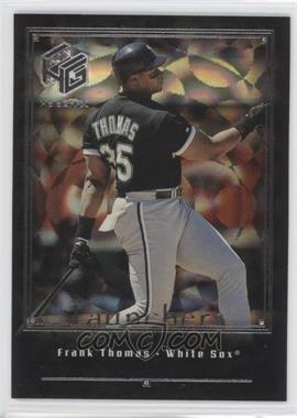 1999 Upper Deck HoloGrFX Launchers #L14 - Frank Thomas
