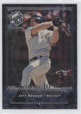 1999 Upper Deck HoloGrFX Launchers #L15 - Jeff Bagwell
