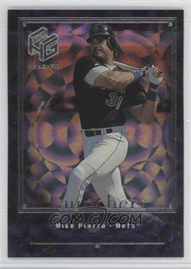 1999 Upper Deck HoloGrFX Launchers #L7 - Mike Piazza