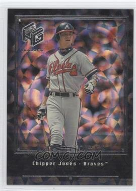 1999 Upper Deck HoloGrFX Launchers #L9 - Chipper Jones