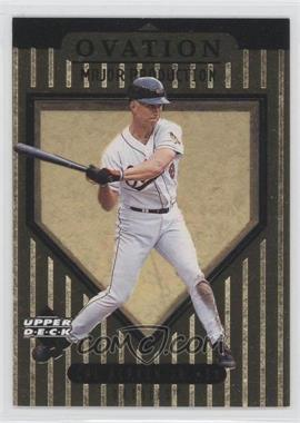 1999 Upper Deck Ovation Major Production #S4 - Cal Ripken