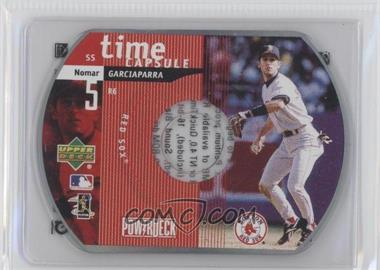 1999 Upper Deck Powerdeck Time Capsule CD-ROM #R6 - Nomar Garciaparra
