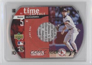 1999 Upper Deck Powerdeck Time Capsule CD-ROM #R6 - Nomar Garciaparra