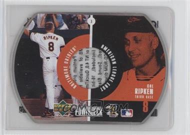1999 Upper Deck Powerdeck #3 - Cal Ripken Jr.
