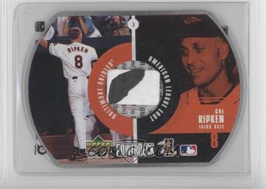 1999 Upper Deck Powerdeck #3 - Cal Ripken Jr.