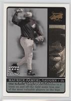 Mo Vaughn /50