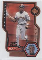 Barry Bonds /2000