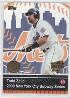 Todd Zeile