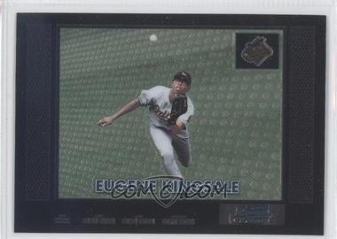 2000 Bowman Chrome [???] #367 - Gene Kingsale