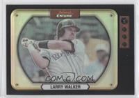 Larry Walker