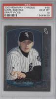 Mark Buehrle [PSA 10]