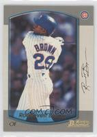 Roosevelt Brown /99