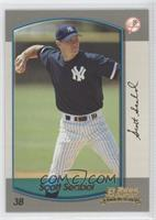 Scott Seabol /99