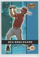 Ben Broussard /2999