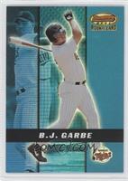 B.J. Garbe /2999