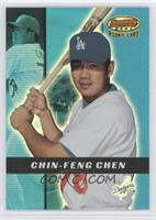 Chin-Feng Chen /2999