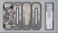 Carl Yastrzemski (Bat) /250 [ENCASED]