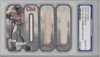Dave Winfield (Bat and Jersey) /100 [ENCASED]