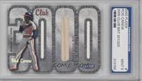 Rod Carew (Bat) /225 [ENCASED]