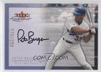 Peter Bergeron /250