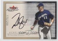 Richie Sexson /250