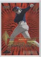 Alex Rodriguez /100