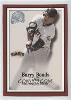 Barry Bonds [Authentic]