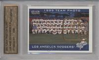Los Angeles Dodgers Team [ENCASED]