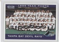 Tampa Bay (Devil) Rays Team